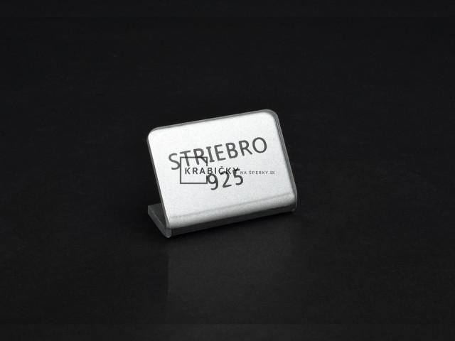1287649df Lacné stojanky s označením zlata a striebra   JK Box SK s.r.o.